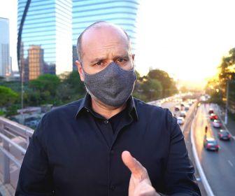"""""""Jornal da Band"""" apresenta série sobre os impactos da pandemia na saúde mental"""