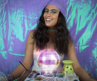 MTV estreia Tarô do Ex com Hana Khalil nesta segunda-feira