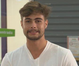 """Rafael Vitti e Sophia Abrahão participarão de """"As Five"""""""