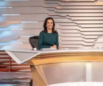 """A queda de audiência do """"Bom Dia Brasil"""""""