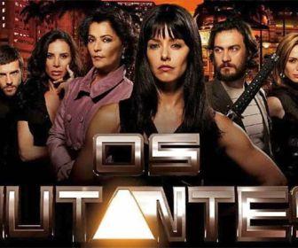 """O fracasso de """"Os Mutantes"""" nas tardes da Record TV"""