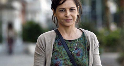 """Drica Moraes é escalada para a série """"Amor e Sorte"""""""