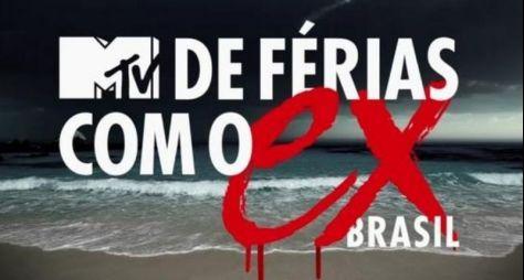 MTV celebra audiência do De Férias com Ex