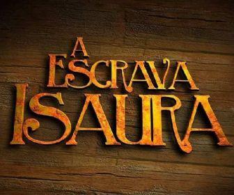 A Escrava Isaura fica em primeiro lugar no Painel Nacional de Televisão