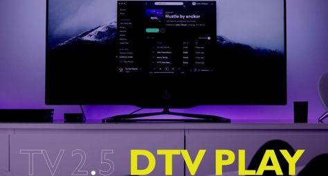 TV aberta se prepara para nova evolução em 2021