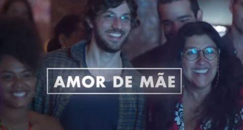 Amor de Mãe: fase final da novela retornará em 2021 na Globo
