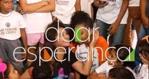 Vem aí o Criança Esperança 2020!