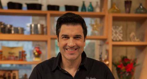 Edu Guedes avisa que não renovará seu contrato com a RedeTV!