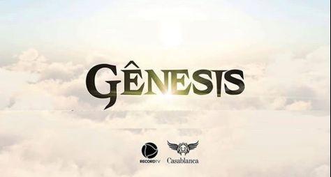 """Quando """"Gênesis"""" e """"Topíssima"""" serão exibidas?"""