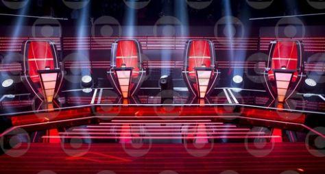 """Vem aí um """"The Voice"""" exclusivo para talentos acima de 60 anos"""