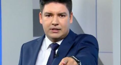 """Bruno Peruka cobrirá férias de Luiz Bacci no """"Cidade Alerta"""""""
