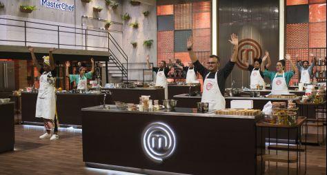 """""""MasterChef"""": Cozinheiros são desafiados a preparar sonho perfeito"""