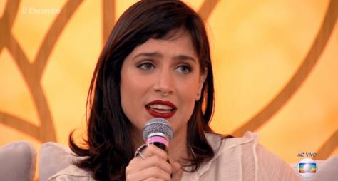 """Mel Lisboa será uma das protagonistas de """"Malhação: Transformação"""""""
