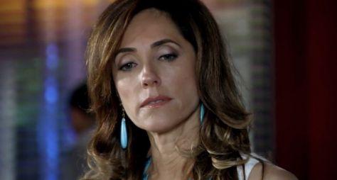 Resumos da semana: em Fina Estampa, Tereza Cristina tenta matar Renê