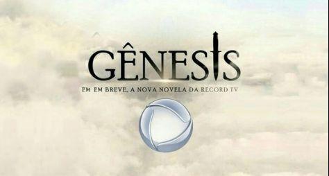 """""""Gênesis"""" fará passagens por diversas fases da bíblia"""