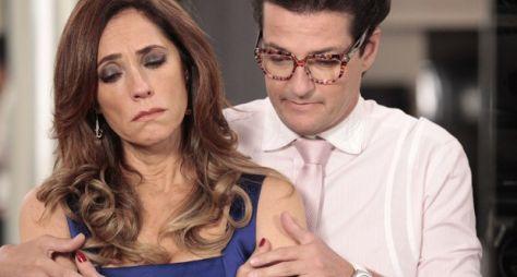 """Rejeitada por uns, """"Fina Estampa"""" faz sucesso na faixa das 21h15"""