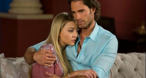 SBT registra baixas audiências com reprises de novelas