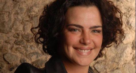 Ana Paula Arósio não tem mais vontade de fazer novelas