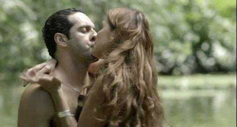 Novelas da Globo terão beijos com ajuda de efeitos especiais