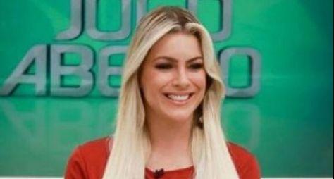 """""""Jogo Aberto"""", com Renata Fan, deve perder espaço na Band"""