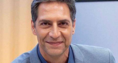 Luís Ernesto Lacombe e Amanda Klein mediarão debate na RedeTV!
