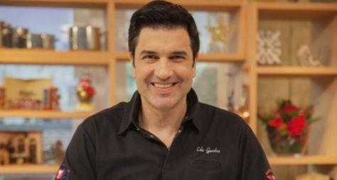 Edu Guedes se despede da RedeTV! no próximo dia 18