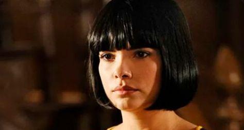 Vanessa Giácomo deve ser a protagonista do remake de Pantanal