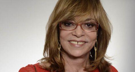 A próxima novela de Glória Perez só será produzida em 2022