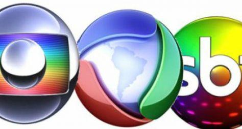 Na próxima quarta, Futebol, no SBT, pode tirar público da Globo e da Record TV