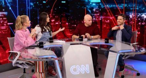 """""""CNN Tonight"""" estreia série sobre os sete pecados"""