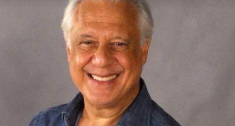 TV Globo não renova contrato de Antônio Fagundes, mas ele poderá gravar Pantanal