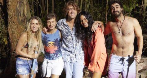 """Multishow estreia """"Além da Ilha"""", com Paulo Gustavo, dia 21 de setembro"""