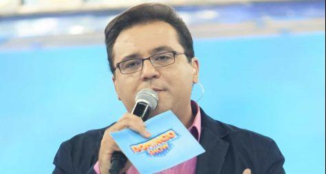 Record TV trabalha com duas possibilidades de trabalho para Geraldo Luís