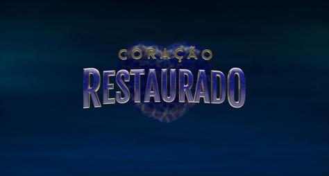 """""""Coração Restaurado"""" estreia na TV Aparecida nesta quinta-feira"""