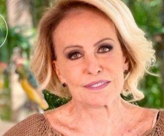 Roda Viva entrevista Ana Maria Braga