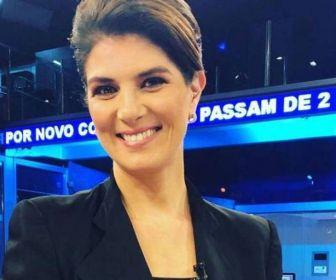 """Band estreia talk-show """"Melhor Agora"""" na próxima segunda (21)"""