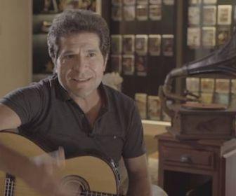 Evaristo Costa apresenta série que conta a história da música sertaneja no Brasi