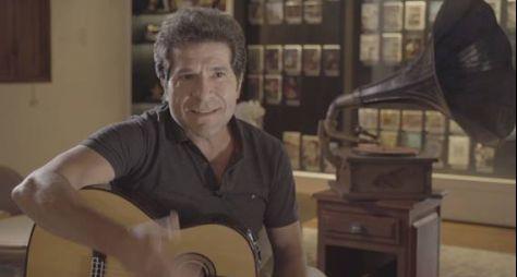 Evaristo Costa apresenta série que conta a história da música sertaneja