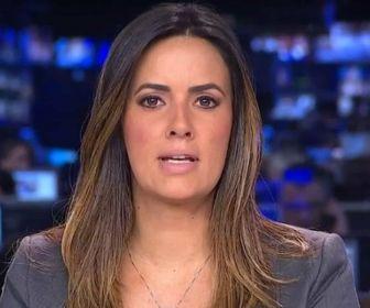 Paloma Tocci pode apresentar esportivo semanal no SBT