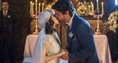 Telenovela de Globo 'Tiempo de Amar' licenciada para República Dominicana