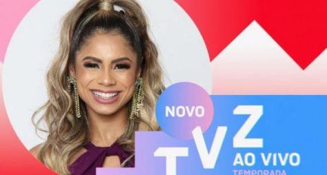 Ferrugem é o convidado do TVZ Temporada Lexa desta quarta (23), no Multishow