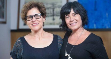 Thelma Guedes e Duca Rachid querem escrever novela para o horário das 9