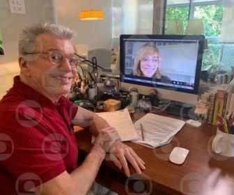 'Globo Repórter' celebra os 70 anos da TV no Brasil com dois especiais inéditos