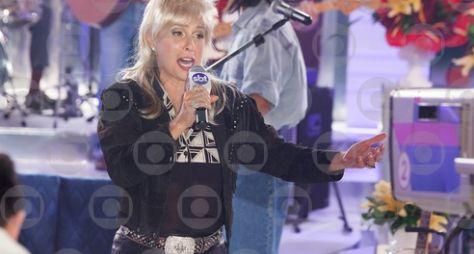 """""""Hebe"""" relembra a icônica participação da apresentadora no Roda Viva"""