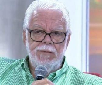 Manoel Carlos fala de sua ausência na teledramaturgia