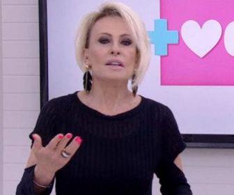 """Saiba quando a Globo voltará a produzir o """"Mais Você"""""""