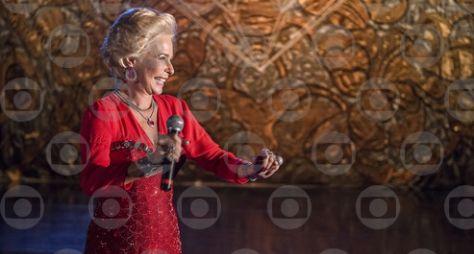 Andrea Beltrão comenta indicação ao Emmy Internacional 2020