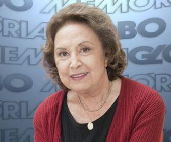 Globo mantém os contratos de Eva Wilma, Rosamaria Murtinhoe Mauro Mendonça