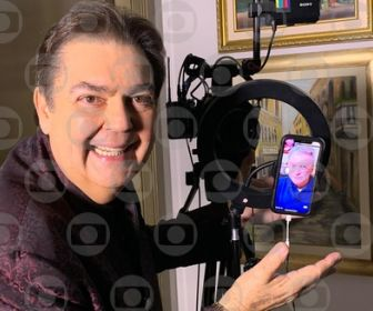 Globo Repórter especial 70 anos da TV entrevista ícones
