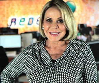 RedeTV! ainda não definiu o nome do programa de Claudete Troiano